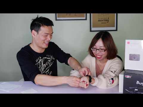 [English]What's inside Xiaomi Huami Amazfit Smartwatch 2? #SamiLuo
