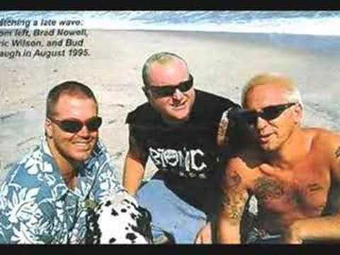 Sublime - Caress Me Down