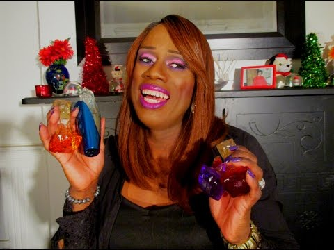 Perfume Review: Beyonce. The Heats & Pulse