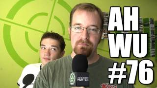 Achievement Hunter Weekly Update #76 (Week of August 22nd, 2011)
