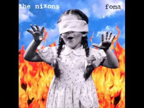 Nixons - Wire