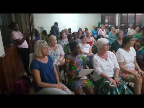 Play Music Academy Ghana ECHO FROM ADDIS CONCERT(1)