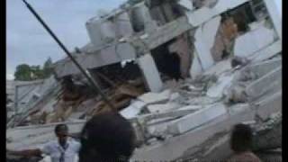 Strong Earthquake Hits Haiti January 12, 2010