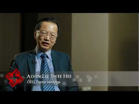 Pantai Holdings CEO Alvin Lee Swee Hee on the company's new hospital developments in Malaysia