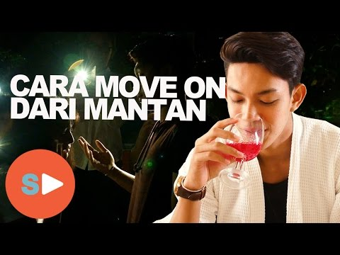 CARA MOVE ON DARI MANTAN FT. GAGA MUHAMMAD