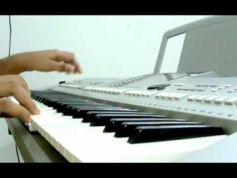 Gaarva - Milind Ingle Piano Version