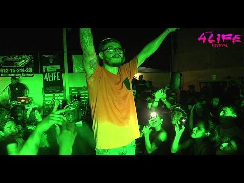 CHARLES ANS // AQUÍ TODO ESTA BIEN // MUSIC 4 LIFE NSP