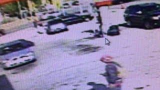 Woman, 24, shot, killed at Milwaukee gas station