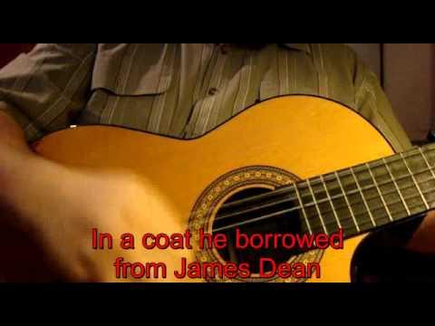 Don McLean - American Pie - po polsku - moje BARDZO SWOBODNE tłumaczenie
