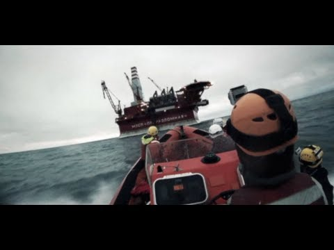 Behind the scenes of Greenpeace s Gazprom protest