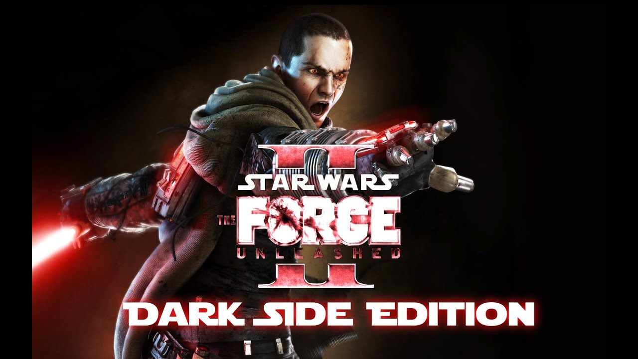 War Games Movie Wallpaper Star Wars Force Unleashed 2