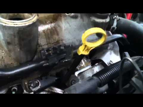 Catastrophic GM 3100 gasket failure
