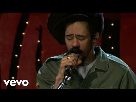 Damian Marley - For The Babies