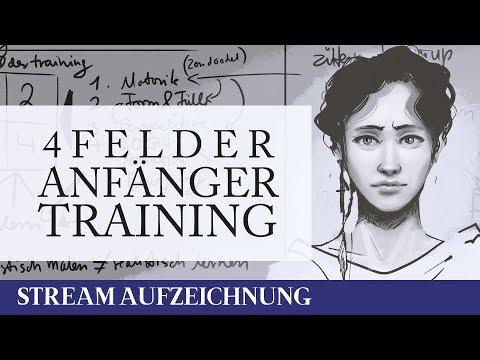 FAQ Stream & wie man lernt / malen lernt ✍️ KritzelPixel