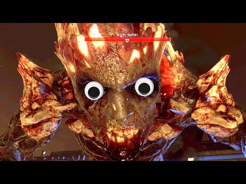 Dying Light Funny Silly Crazy Stuff - Bugs and Glitches