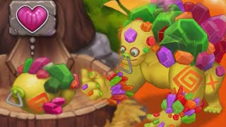 How to Breed Rare Tring 100 Test & Working | My Singing Monsters