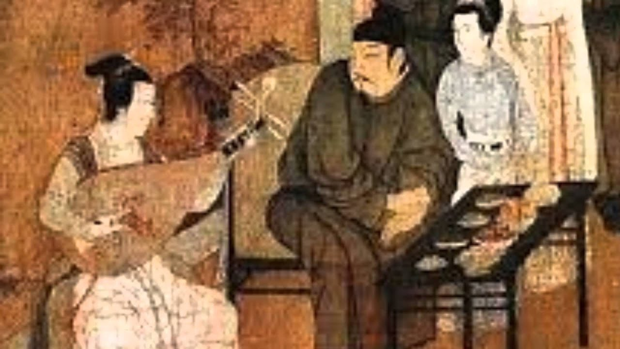 sui dynasty Sui dynasty was one of the most short-lived chinese dynaties however, it left  two important legacies in ancient history of china: the grand canal and the.