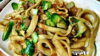 Taipei 101 Food Court / Singapore Michelin Star Chicken Rice / Handmade Noodles (Day 3)