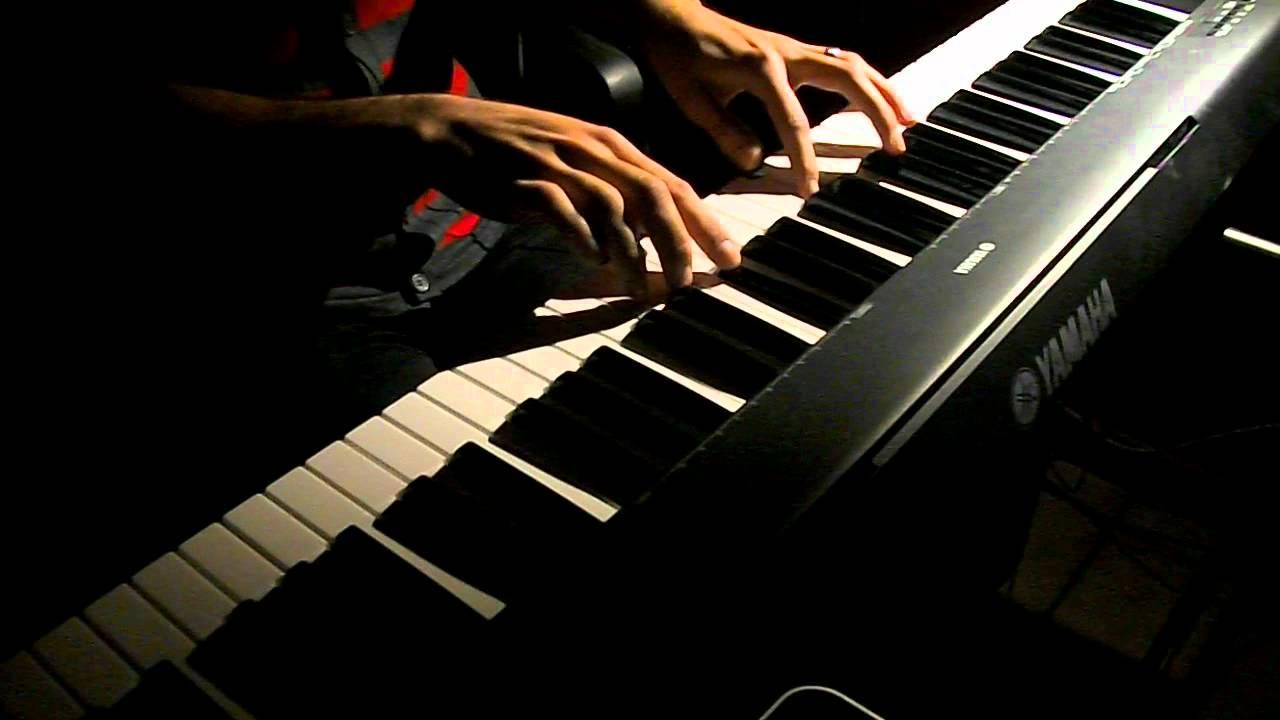 Richard cocciante piano le coup de soleil hd youtube - Riccardo cocciante coup de soleil ...