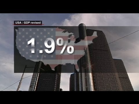 Worries resurface on US recovery
