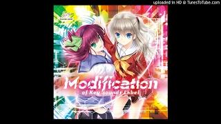 Modification Of Key Sounds Label - Gentle Jenna(Nizikawa Remix)