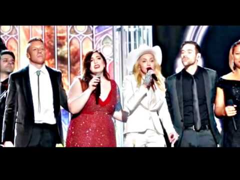 Macklemore & Ryan Lewis, Mary Lambert & Madonna The Grammy's 2014 AUDIO