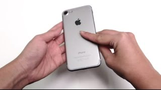 فيديو مسرب لهاتف آيفون 7