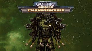Battlefleet Gothic Championship, Match 12