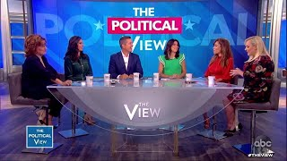 Rep. Sean Duffy and Rachel Campos Duffy Future Career Plans | The View