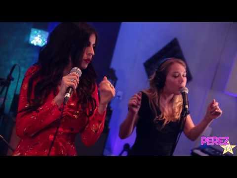 "Annabel Jones - ""IOU"" (Perez Hilton Exclusive!)"