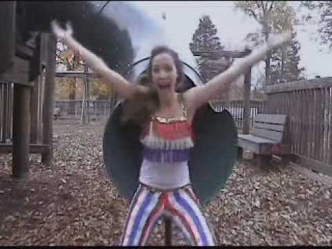 Tarzan And Jane Aqua video