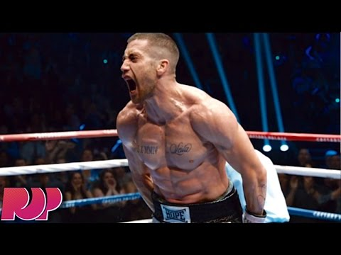 Jake Gyllenhaal's Insane Transformation For 'Southpaw'