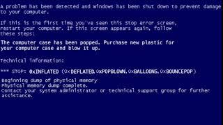 Hidden Windows Vista Startup Sound