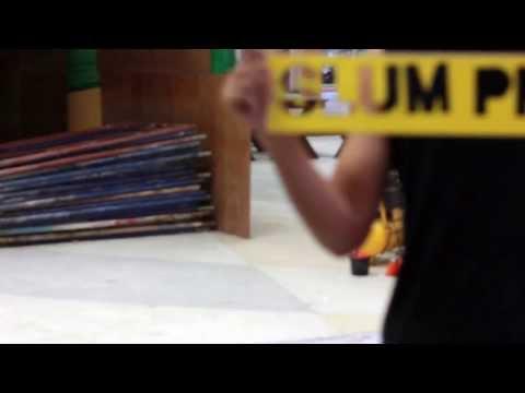 test slum project นวัตกรรมฯ 54