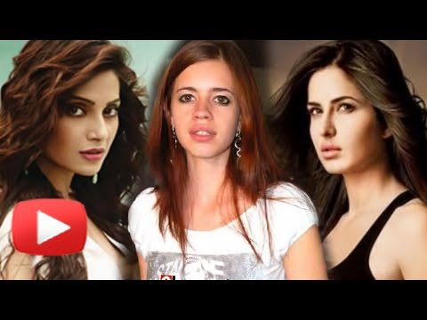 Bollywood Celebs Who Have Faced Molestation - Katrina Kaif, Bipasha Basu Molested video