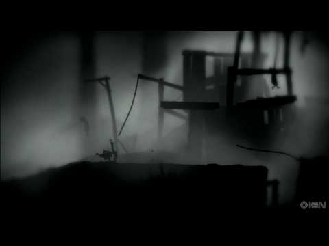 Limbo Videogame Preview [HD]