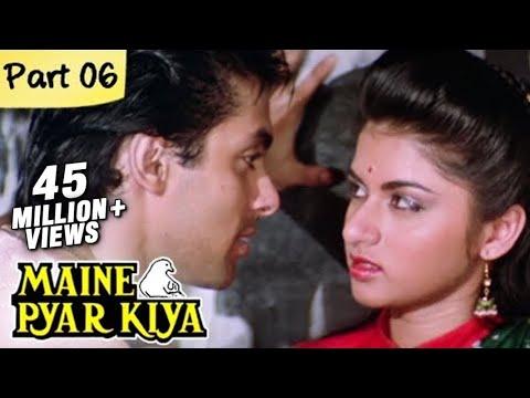 Maine Pyar Kiya (HD) - Part 0613 - Blockbuster Romantic Hit...