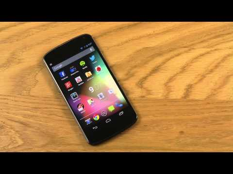Nexus 4 - Why It Sucks