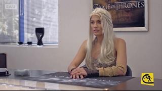 Cinéλθετε - Game of Thrones: Khaleesi