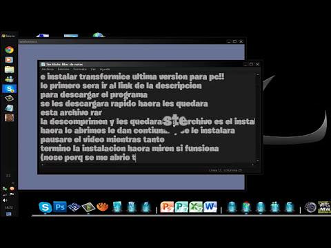 Descargar Transformice última versión en Español 2014