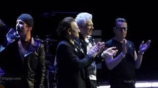 U2 City Of Blinding Lights, Belfast 2018-10-28 - U2gigs.com