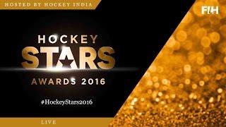 FIH Hockey Stars Awards Ceremony