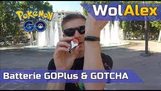 Pokemon GO : Dernier Kyogre & Tests accessoires