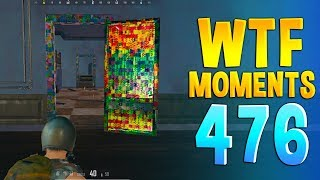 PUBG Daily Funny WTF Moments Highlights Ep 476