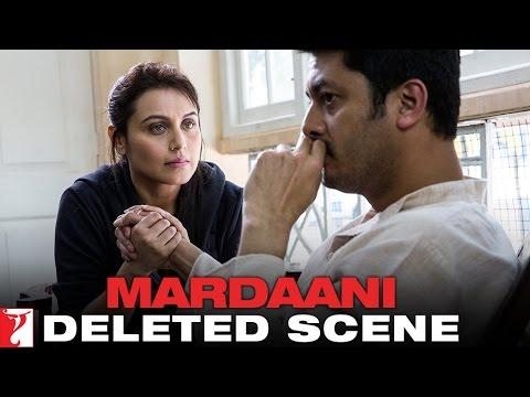 Shivani Comforts Bikram - Deleted Scene 8 - Mardaani