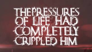 CRYPTOPSY - The Golden Square Mile (Lyric video)