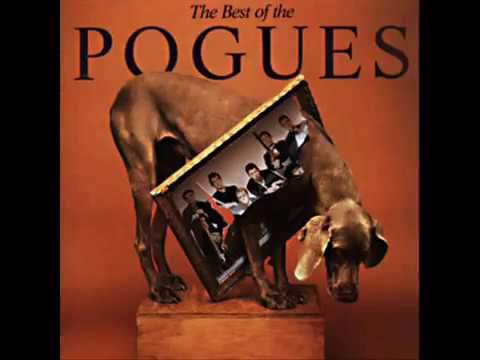 The Pogues - Sally Maclennane