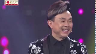 Việt Hương, Chí Tài hoảng hồn thấy Quyền Linh diện dép tổ ong dẫn chương trình