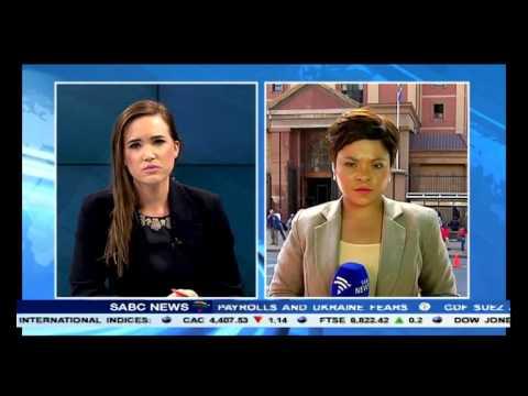 Oscar Pistorius trial adjourned till Tuesday