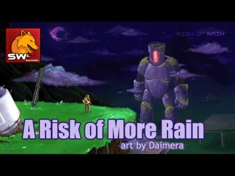 risk of rain sniper guide